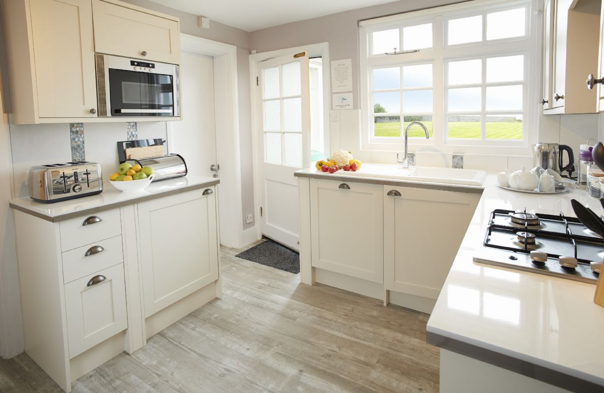 Khina Cottage is located in North Foreland Lighthouse