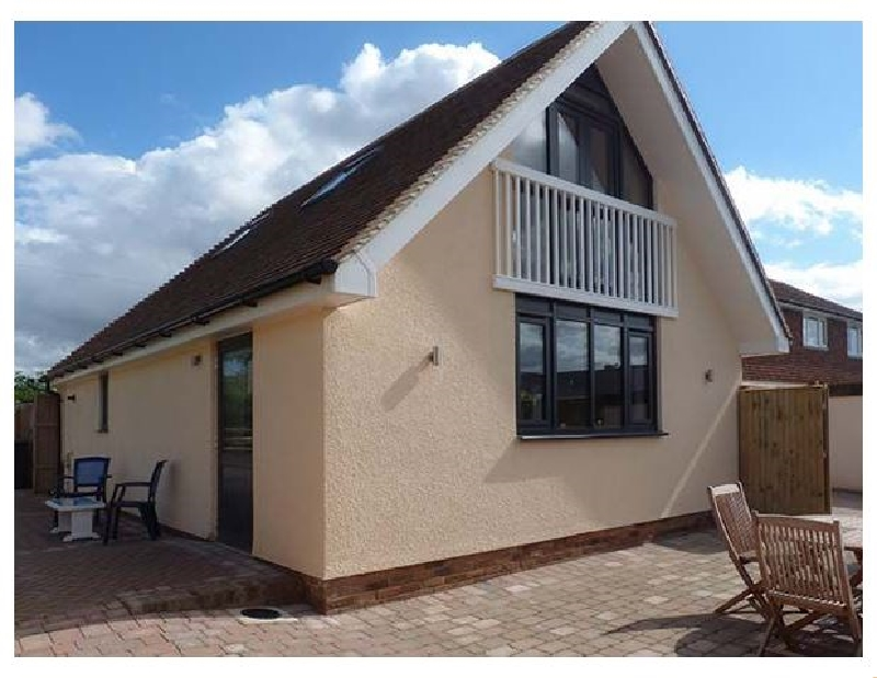 Details about a cottage Holiday at The Willows
