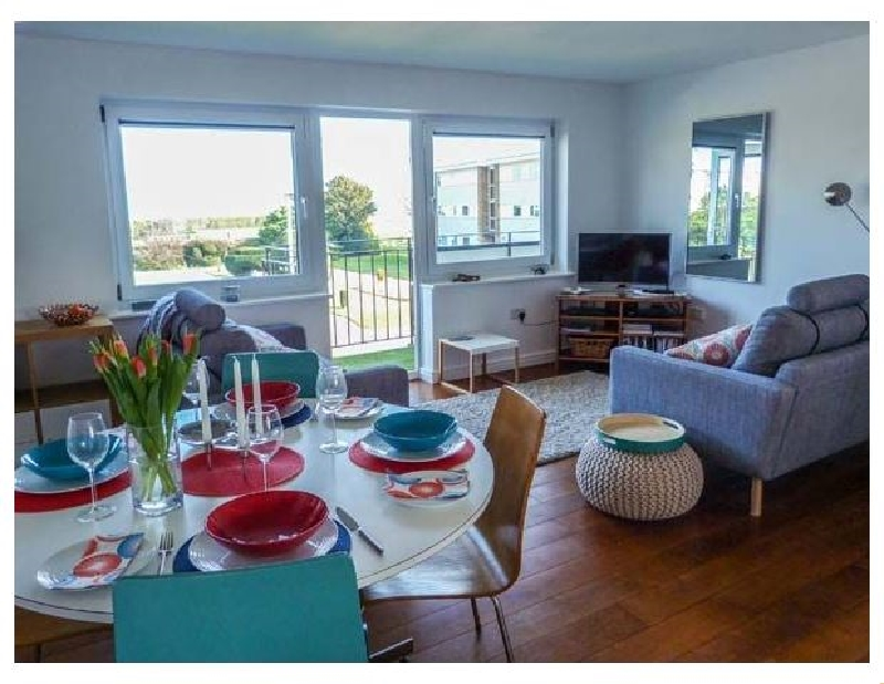 Details about a cottage Holiday at Sandettie View