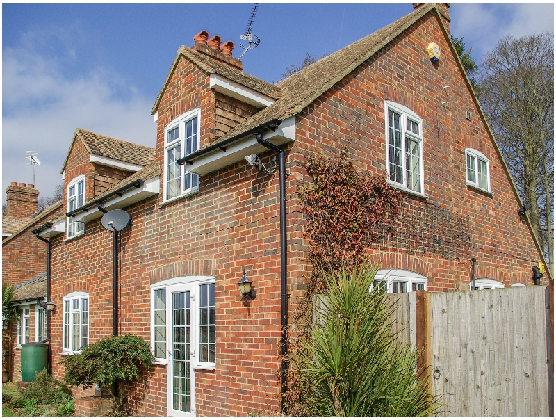 Click here for more about Knights Cottage